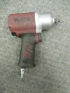 Matco Tools 3 8 Air Impact Wrench Mt2220