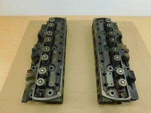 One Cylinder Head From 1977 403 Oldsmobile Engine 1977 79 Gm Cars 77tr1 7m3