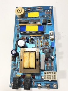 137213 American Dryer Phase 5 Computer Coin Board