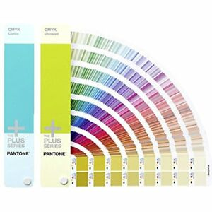 Printer Parts Accessories Pantone Gp5101 Plus Series Cmyk Guide Set