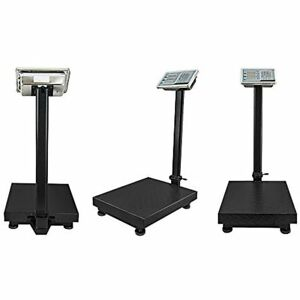 Postal Scales Houseables Industrial Platform 600 Lb 05 Digital Shipping Price