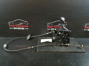 2013 Ford Focus Automatic Floor Shifter Gear Selector W Cables Interior Trim Ew