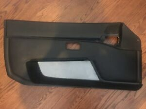 Porsche 944 Turbo Door Card 10 12 Speaker
