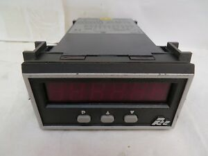 Red Lion Controls Imt02060 Thermocouple Meter Imt
