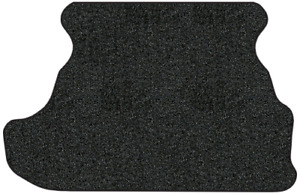 1979 1993 Ford Mustang Trunk Mat Cutpile Fits Coupe
