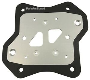 Prp 2655 Msd Blaster 2 3 Ss Hvc Ii Ignition Coil Billet Mounting Bracket Usa