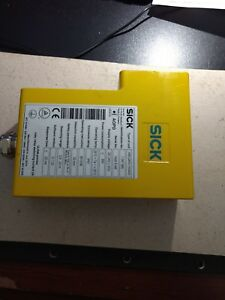 Sick Optic Electronic Weu26 3 103a00 1 047 985 New