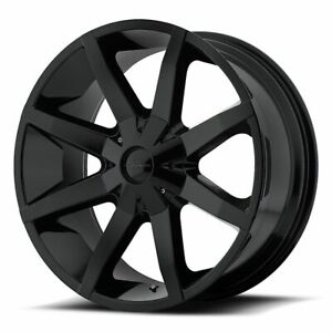 4 New 20 Wheels Rims For Chrysler 200 300 Sebring Town And Country 329