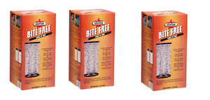 3 Boxes Farnam Home And Garden 3005363 Starbar Bite Free Stable Fly Traps