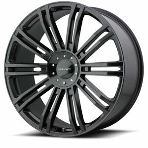 4 New 20 Wheels Rims For Chrysler 200 300 Sebring Town And Country 331