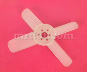 Fiat 1100 D r 1200 Cabriolet Fan Blade New