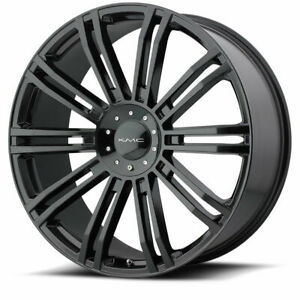 4 New 20 Wheels Rims For Acura Tl Mini Countryman Paceman Tesla Model S 5625