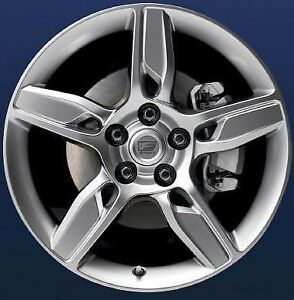 Lexus Factory 18 Staggered F Sport Wheel Set 14 18 Is250 Is200t Is350 Is300 2wd
