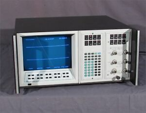 Data Precision Data 6000 Waveform Analyzer Model 611