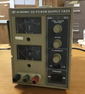 Bk Precision Dc Power Supply 1630