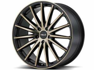 4 New 20 Wheels Rims For Jeep Compass Patriot Prospector 319