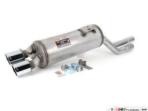 Supersprint Supersprint Performance Muffler 781326