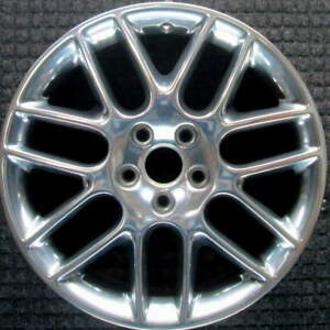 Ford Mustang Polished 18 Inch Oem Wheel 2012 2014 Fd Cr3z1007a 9r3z1007d