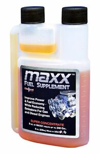 Cleanboost Maxx 08oz Fuel Treatment For Gas Diesel Fuel Treats 240 Gallons