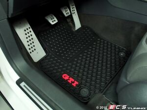 Genuine Vw Audi Monster Floor Mat Set Gti 1k1061550041
