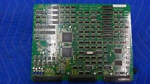 Aloka Ultrasound Board P n Ep433900aa For Dynaview Ultrasound Ssd 1700