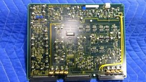 Aloka Ultrasound Board P n Ep419400aa For Dynaview Ultrasound Ssd 1700