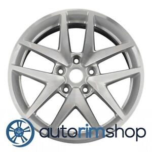 New 17 Replacement Rim For Ford Fusion 2010 2011 2012 Wheel 3797