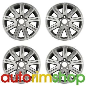 New 17 Replacement Wheels Rims For Toyota Avalon 2005 2010 Set