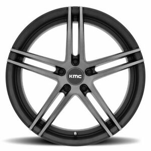 4 New 18 Wheels Rims For Pontiac Vibe Mercury Grand Marquis Mariner Milan 342