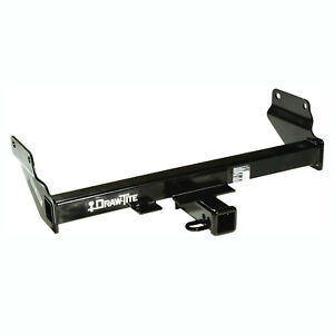 Draw Tite Class Iii Receiver Trailer Hitch Fits 2011 2019 Jeep Grand Cherokee