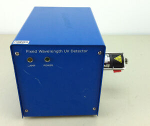 Ecom Fixed Wavelength Uv Detector Lcd2071 3 Biotage
