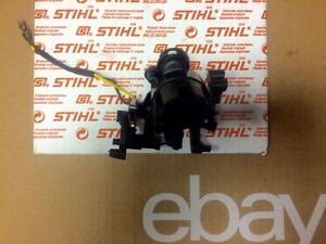 Stihl Ms391 ms311 Air Filter Base Switch 1140 141 0805 New Oem