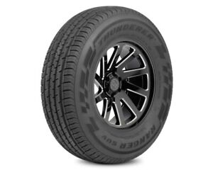 4 New 265 70 17 Thunderer Ranger Suv Ht603 Tires 265 70r17 70r 2657017