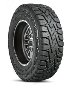 4 New Lt37x12 50r22 Toyo Open Country Rt Tires 37125022 10ply Off Road