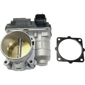 New Throttle Body For Nissan Altima Sentra 2002 2006