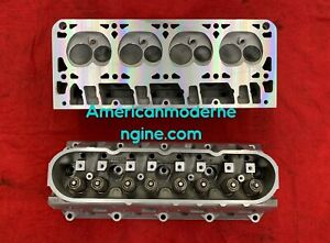Gm Gmc Chevy 5 3 5 7 6 0 Ls6 Ls2 Cylinder Head Casting 799 Only Rebuilt