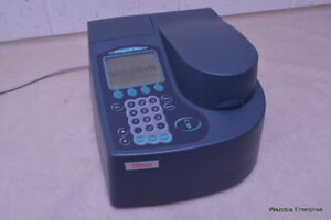 Thermo Electron Genesys 10 Vis Spectrophotometer 335900