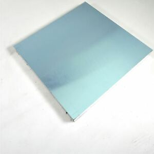 1 25 Thick 1 1 4 Precision Cast Aluminum Plate 13 75 X 14 Long Sku 105942