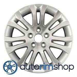New 17 Replacement Rim For Toyota Sienna 2011 2019 Wheel 69581