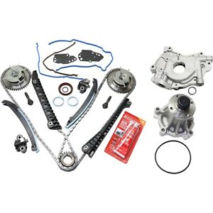 Timing Chain Kit For 2004 2009 Ford F 150 2011 2014 Expedition