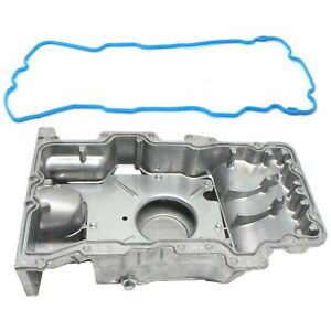 New Kit Oil Pan For Ford Escape Mazda Mpv Tribute Mercury Mariner 2005 2008