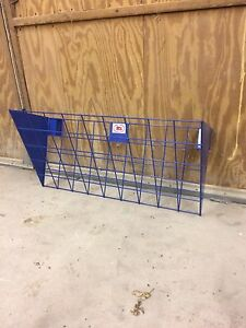 3ft Hanging Hay Feeder For Sheep And Goats