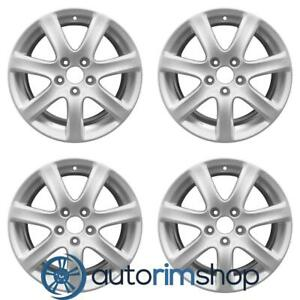 New 17 Replacement Wheels Rims For Acura Tsx 2003 2005 Set