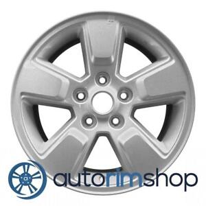 New 16 Replacement Rim For Jeep Liberty 2008 2009 2010 2011 2012 Wheel Silver