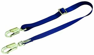 Dbi Sala 1234030 3m Dbi sala 1234030 Adjustable Web Positioning Lanyard