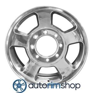 New 17 Replacement Rim For Dodge Ram 1500 2500 3500 2003 2009 Wheel