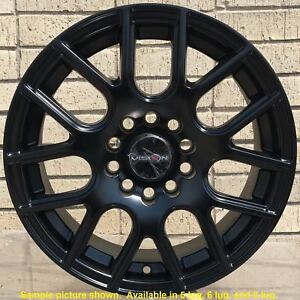 4 New 16 Wheels Rims For Buick Encore 2013 2014 2015 2016 2017 2018 3906