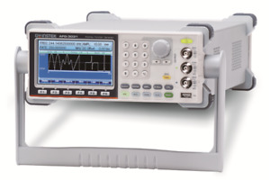 Gw Instek Afg 3031 30 Mhz Single Channel Arbitrary Function Generator