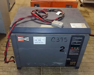1 Used Gnb Industrial Chp100 18 600t1 u Battery Charger make Offer