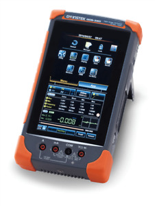 Gw Instek Gds 310 100mhz 2channels Compact Digital Oscilloscope